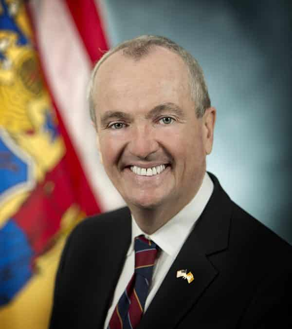 Governor Murphy extends carry permits for retired law enforcement officers